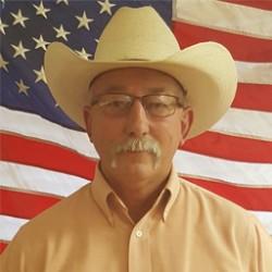 Ted Keeling